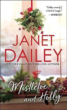 Mistletoe and Holly (Holiday Classics)