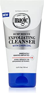Magic Shave Bump Rescue Exfoliating Cleanser, 5 Fluid Ounce