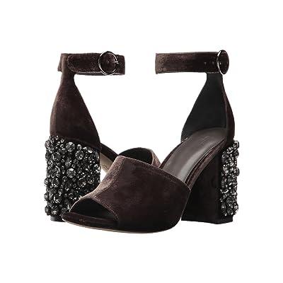 Joie Lafayette (Coal Velvet) High Heels