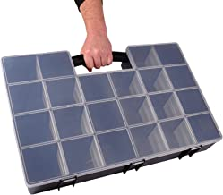 XXL Organizer 59x39,5x10cm assortimentsdoos schroevenbox knutseldoos opslag