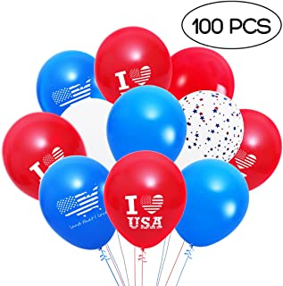 Best fourth of july balloon decorations Reviews
