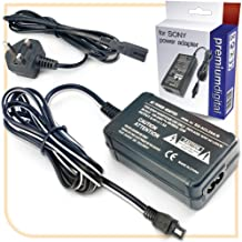 Sony Handycam DCR-IP55E Replacement Power Adapter