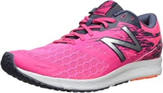 New Balance Women's FLASH Pink Sneakers