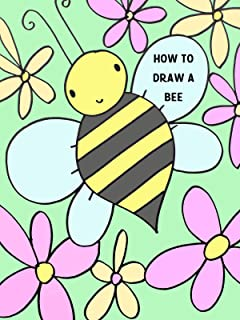 bee images for kids
