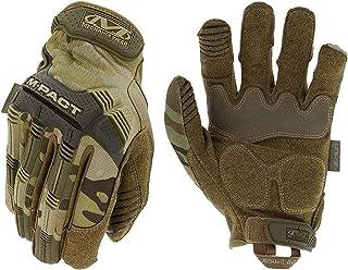 Mechanix Wear - MultiCam M-Pact Tactical Gloves (X-Large, Camouflage)
