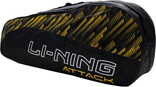 2 in 1 Professional Badminton Kitbag with Additional Shoe Bag