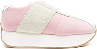 Marni Luxury Fashion Womens SNZW000704P201500C10 Pink Sneakers | Season Permanent