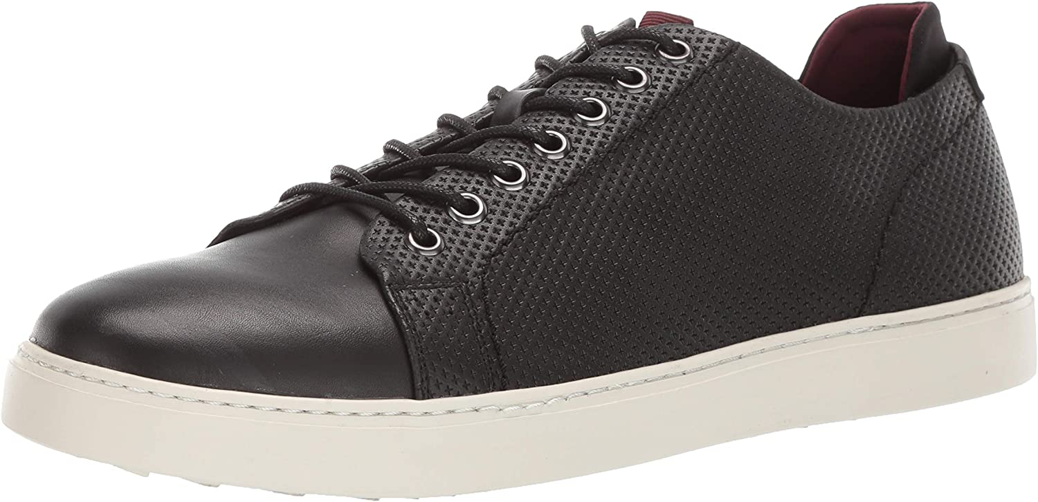 Kenneth Cole REACTION Mens Indy Sneaker Sneaker