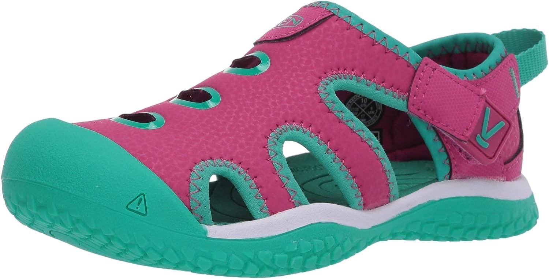 KEEN Kids' Stingray Closed Toe Water Sandals