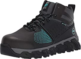 782be52353 Merrell Work Moab 2 Vent Mid Waterproof CT at Zappos.com