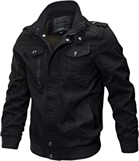 Best abercrombie military jacket Reviews