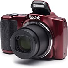 Best kodak pixpro friendly zoom fz201 Reviews