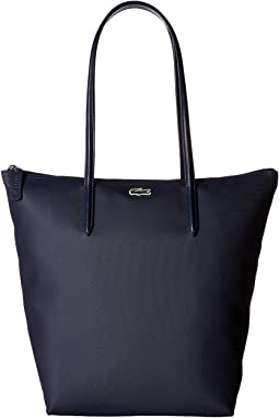 Lacoste - L.12.12 Concept Vertical Shopping Bag
