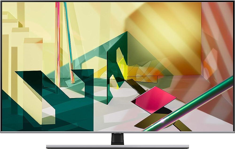 Samsung tv  smart tv 75
