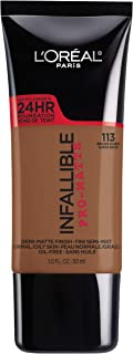 Best foundation stick loreal Reviews