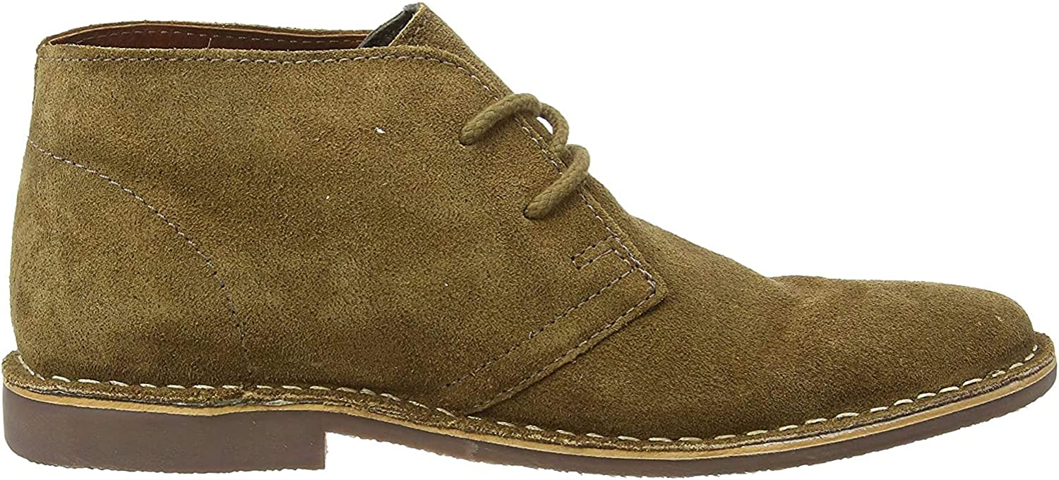 Red Ranking TOP6 Tape Max 56% OFF Men's Ankle Boots