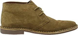 Red Tape Gobi Suede Men's Desert Boots
