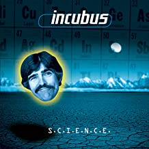 Science [Limited Transparent Blue Colored Vinyl]
