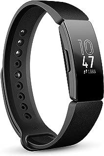 Fitbit FB412BKBK Inspire Fitness Tracker - Black