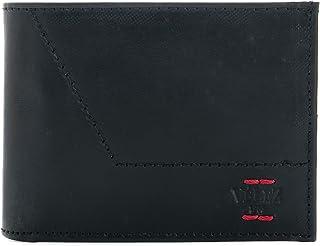Velez Mens Genuine Colombian Leather Trifold Wallet | Billeteras de Cuero Hombre