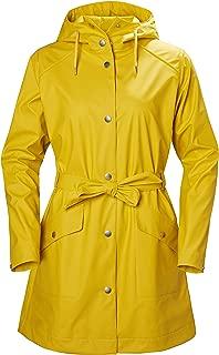 Kirkwall Ii Modern Fully Waterproof Windproof Hooded Raincoat Jacket
