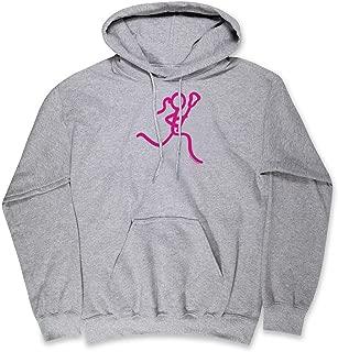 girls lacrosse sweatshirt