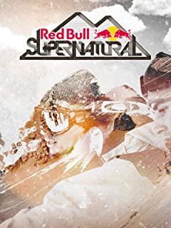 Red Bull Supernatural