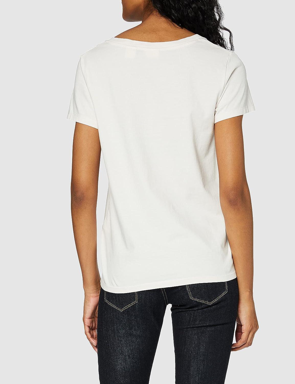 Levis Vneck Camiseta para Mujer