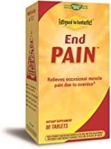 Nature's Way Fatigued to Fantastic! End Pain, 90 Count