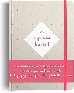 Mi agenda bullet: 5 (Hobbies): Amazon.es: AA. VV., Daruma ...