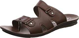 Unistar Men's Hawaii House Slippers