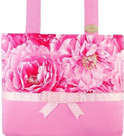 6c2a2ed959b Charlotte Rose - Beautiful Pink, Functional Walker Bag