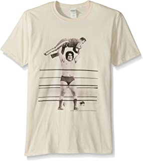 Andre The Giant Adult Short Sleeve T-Shirt