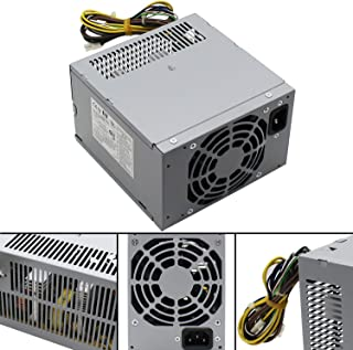 YEECHUN 320W D10-320P2A New Replacement Power Supply for HP MT 6000 6200 6300 8000 8200 Z200 CFH-0320EWWA DPS-320NB Compatible with Part Numbers 503377-001 611484-001 613764-001 613765-001 Series
