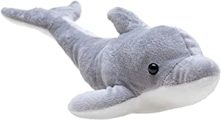 """Edgewood Toys 14"""" Dolphin Stuffed Animals - Ultra Soft Plush Design Perfect for Stuffed Dolphin Gifts - Cute Dolphin Toy K..."""