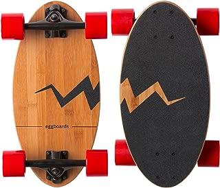 extra wide skateboard