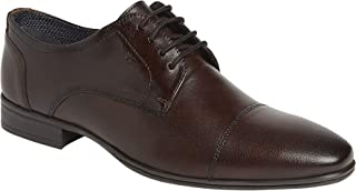 Park Avenue Men's Leather Formal Shoes