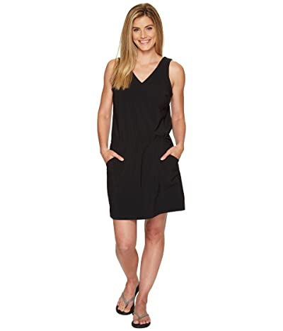 Toad&Co Liv Dress (Black) Women
