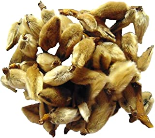 Magnolia Bud Tea - Chinese Tea - Herbal - Decaffeinated - Loose Leaf Tea - 2oz