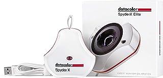 Datacolor SpyderX Elite - Monitorkalibratie ontwikkeld voor experts, professionele fotografen en voor videobewerking (SXE100)