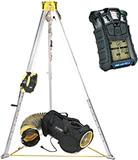 tripod rescue kit