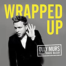 wrapped up olly murs feat travie mccoy