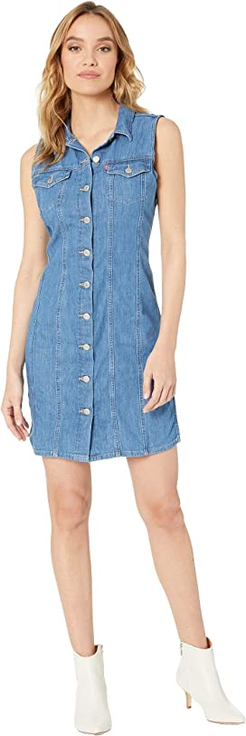 d316abbad39 RVCA Conquer Dress at Zappos.com