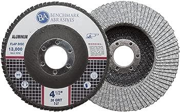 Benchmark Abrasives 4.5