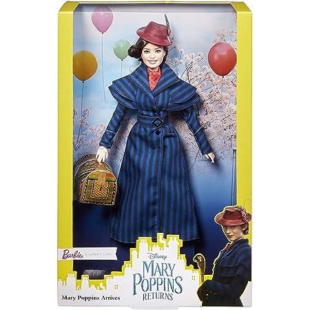 Barbie Collector, muñeca Mary Poppins de la película Mary Poppins (Mattel FRN81)