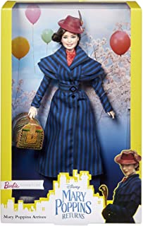 Mattel - Barbie - Poppins Returns: Mary Poppins Arrives Doll
