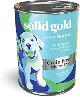 Best pedigree puppy food can Reviews