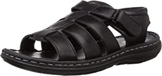 BATA Men's Nw Krypton Sd Fisherman Sandals