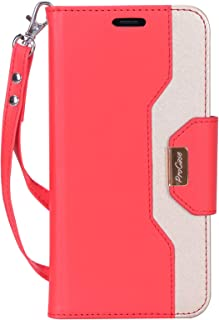 cell phone case wallet wristlet
