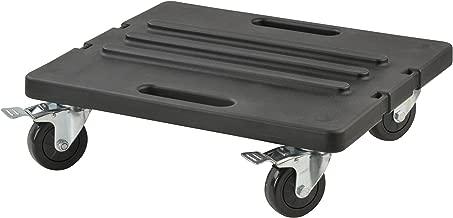 SKB 1SKB-RCB Roto/Shallow Rack Series Platform with Four 3-Inch Locking Casters